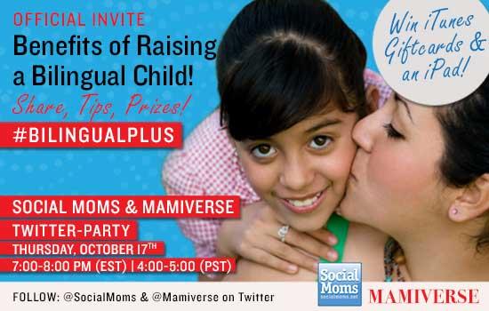 BilingualPlus Twitter Party w Social Moms-MainPhoto