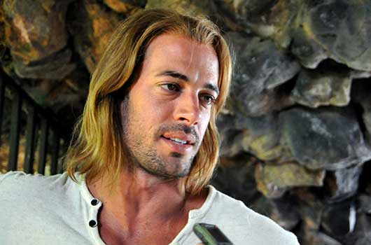 COSMO-William Levy Taking a Break From Telenovelas!-MainPhoto