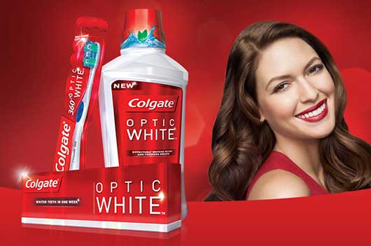 Colgate Optic White Review-MainPhoto