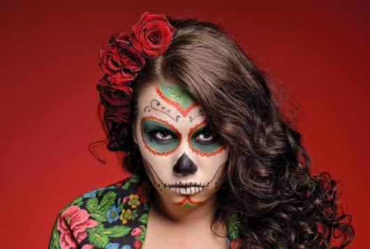 For Mexicans Day of The Dead is Not a Morbid Celebration-MainPhoto