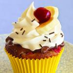 Gluten-Free Banana Split Cupcakes-MainPhoto