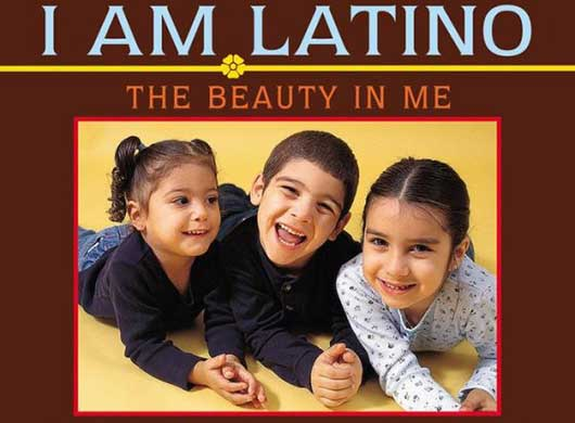 I Am Latino The Beauty In Me-MainPhoto