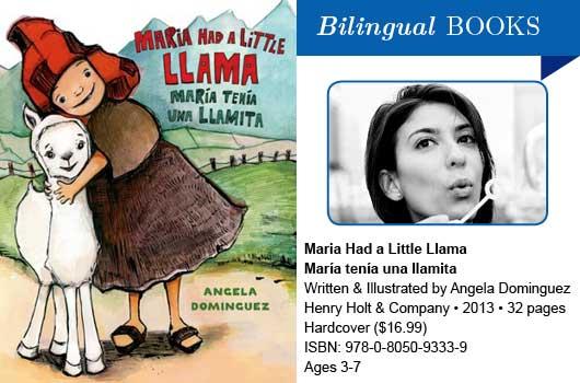 Maria Had a Little Llama-MainPhoto