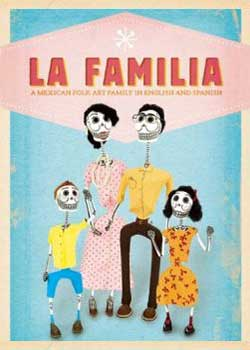 Mi Familia Calaca-My Skeleton Family-FeaturePhoto