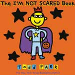 The I'm Not Scared Book-MainPhoto