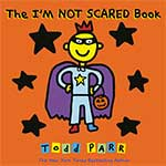The I'm Not Scared Book-NFO