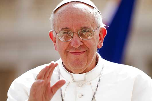11 Reasons Why Pope Francis is the Coolest-MainPhoto
