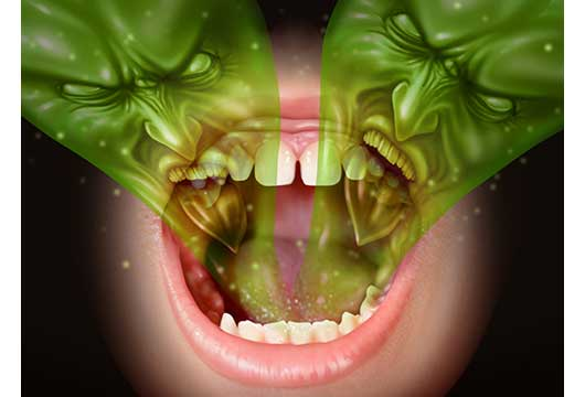 Bad Breath; How to Combat It!-MainPhoto