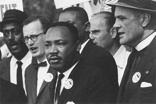 Best Leadership Quotes by Martin Luther King, Jr.-MainPhoto