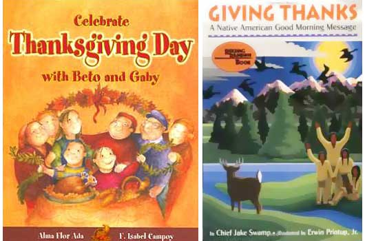Books to Help You Celebrate Thanksgiving with Your Children-Photo2