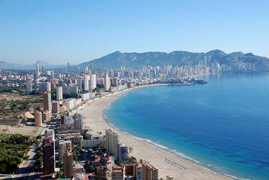 Learn Spanish on Vacation at 5 Fun Destinations-Photo2