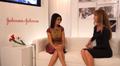 Lorraine Ladish & Ana Flores at LATISM 13