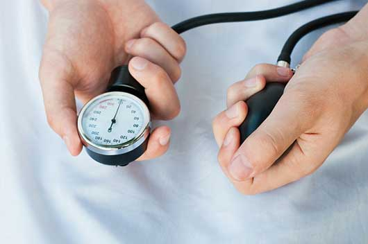 Your Child's Risk for High Blood Pressure-NFO