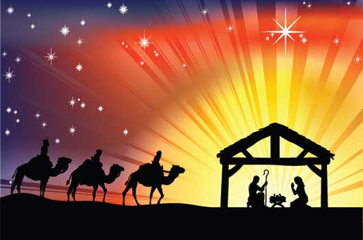 5 Bible Verses That Celebrate the BIrth of Jesus-MainPhoto