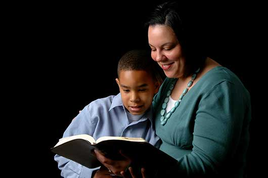 5 Bible Verses to Help You Be a Better Mother-MainPhoto