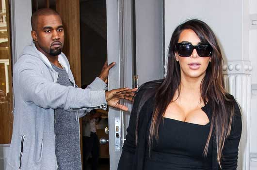 6 Gross Ways to Be Just Like Kimye-MainPhoto