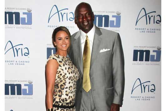 CelebScoop-Michael Jordan & Cuban-American Wife Expecting a Baby-MainPhoto