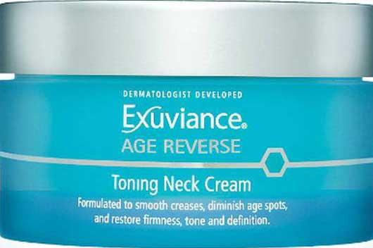 Exuviance Neck Cream