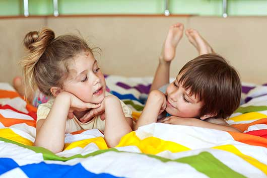 Getting Your Kids to Share a Room Without Bickering-MainPhoto