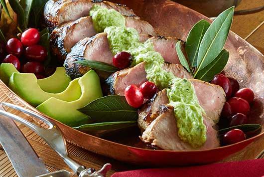 Holiday Recipes from Mario Lopez and Avocado From Mexico!-Photo3