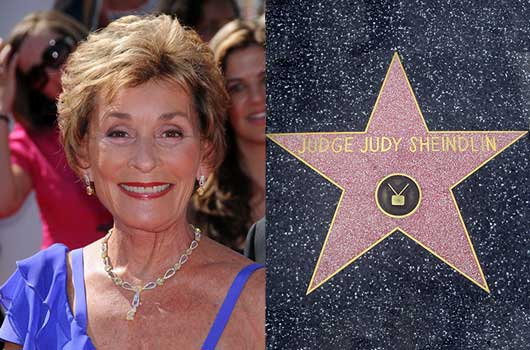 Judge Judy's Top 10 Judyisms-MainPhoto