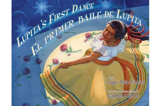 Lupita's First Dance-MainPhoto