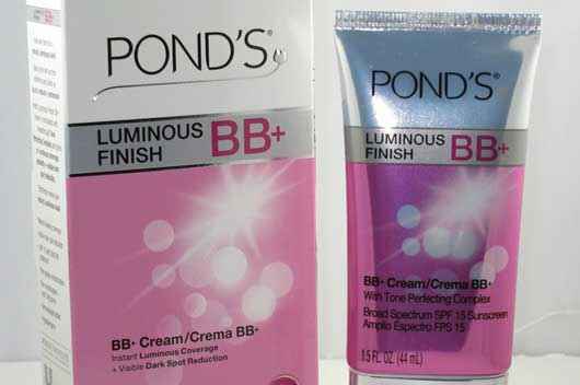 Ponds BB Cream
