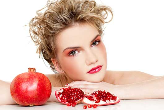 The Best Beauty Products Based on Fruits-MainPhoto