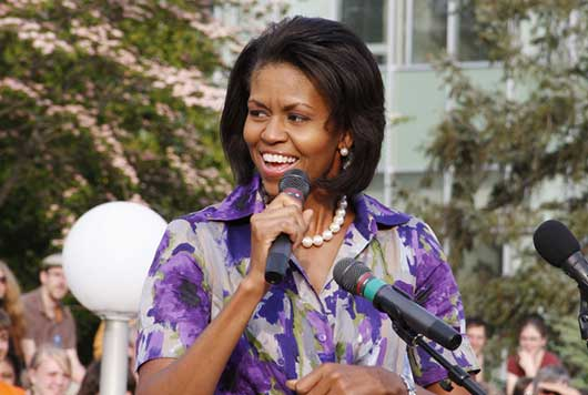 40 Reasons to Love Michelle Obama-MainPhoto