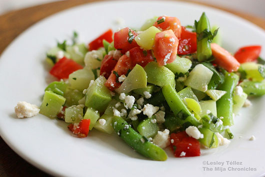 Chayote-Green-Bean-Salad-MainPhoto