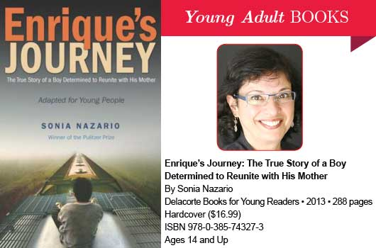 Enrique's Journey-The True Story of a Boy Determined to Reunite with His Mother-MainPhoto