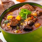 Hearty Beef & Vegetable Soup-MainPhoto