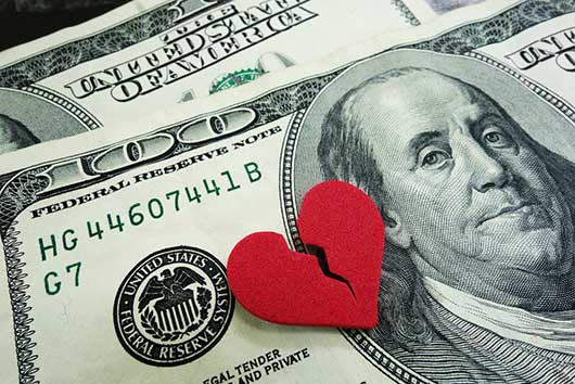 How to Make the Right Financial Decisions During a Divorce-MainPhoto