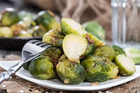 Oven Roasted Chili Brussels Sprouts-MainPhoto