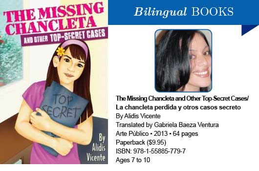 The Missing Chancleta and Other Top-Secret Cases-MainPhoto