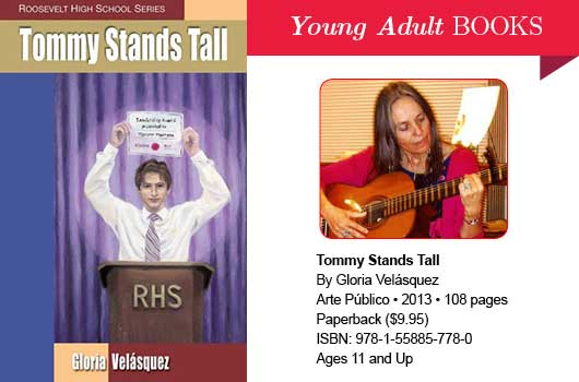 Tommy Stands Tall-MainPhoto