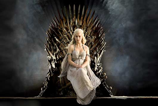 Which Game of Thrones Character Are You?-MainPhoto