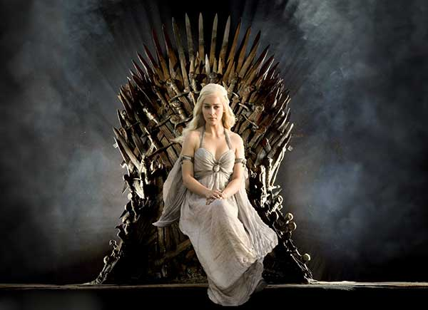 Which Game of Thrones Character Are You?-SliderPhoto