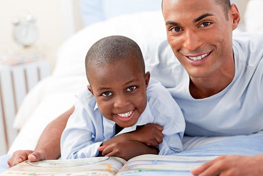 The Importance of Reading With Kids