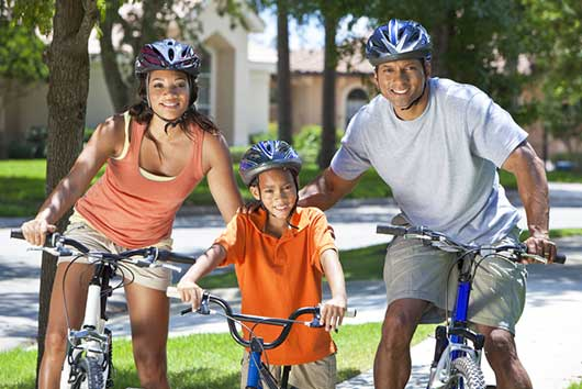 Exercising en familia to reduce heart disease risks-MainPhoto