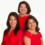 Go Red Latinas Heart Disease