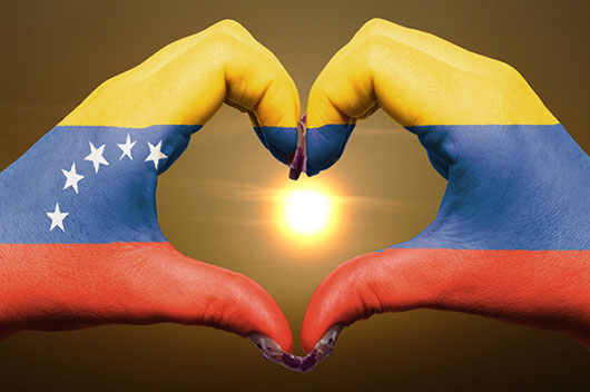 15 Beautiful Reasons to Love Venezuela & Its People-MainPhoto