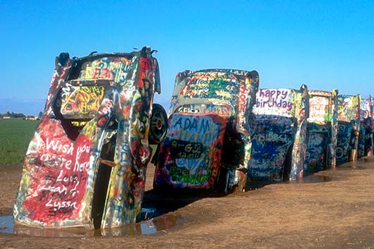 10 Really Bizarre Things to See & Do in Texas-MainPhoto