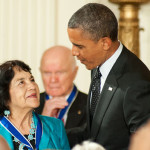 15 Reasons Why Dolores Huerta is the Mother of Latino Civil Rights-MainPhoto