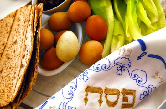 15 Reasons Why Everyone Should Experience a Passover Seder at Least Once-Photo7
