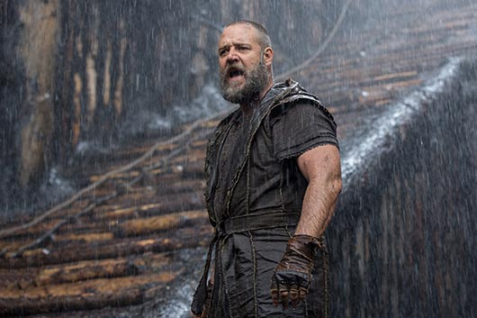 18 Surprising Things You Didn't Know About the Noah's Ark Story, & the Russel Crowe Film!-MainPhoto