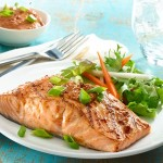 Cooking for Lent Ancho Honey Glazed Salmon-SliderPhoto