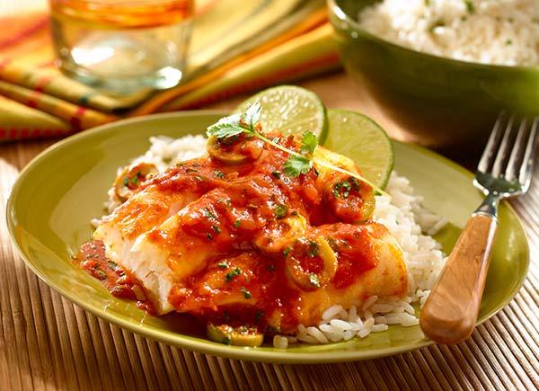Cooking for Lent Cod Veracruz-SliderPhoto