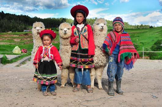 Peru Water & Gratitude-MainPhoto