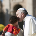 Pope Francis and His Abuelo Charm-MainPhoto